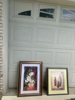 Home decorations for wall for Sale in Flat Rock, MI