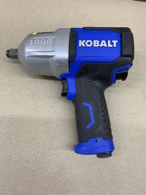 Kobalt Impact Wrench for Sale in Dallas, TX