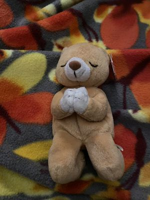"""Rare Ty Praying Beanie Baby """"Hope"""" for Sale in Spartanburg, SC"""