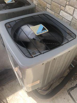 DAIKIN air conditioner 3.5 ton Model DX18TC0361AB for Sale in Austin, TX