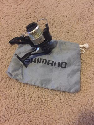 Shimano Fishing Reel for Sale in Gilbert, AZ