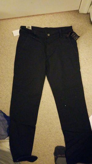 Levi's commuter pants in Dark blue/ black size 31 x 30 for Sale in Arlington, VA