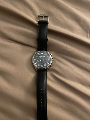 Micheal Kors Men's Watch for Sale in Ellwood City, PA