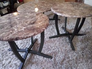 Table Set for Sale in Raleigh, NC