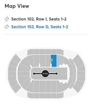 Harry Styles Concert in August. for Sale in Phoenix, AZ