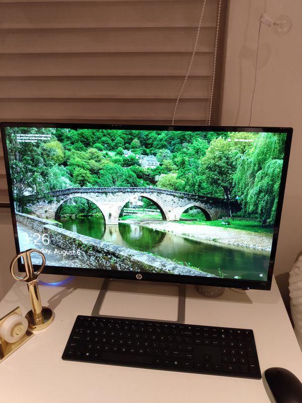 Like New HP Envy Desktop