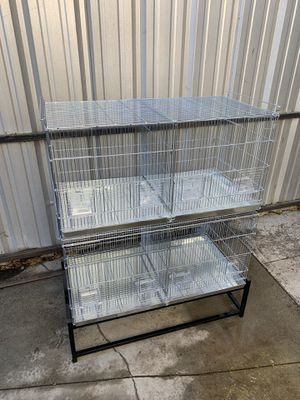 Xl Breeding cage for Sale in Bellflower, CA
