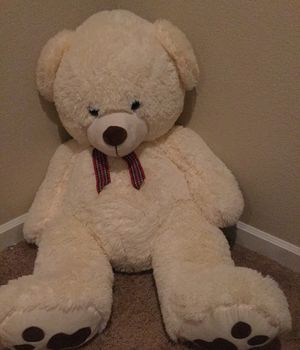 Teddy bear toy for 10$ for Sale in Portland, OR