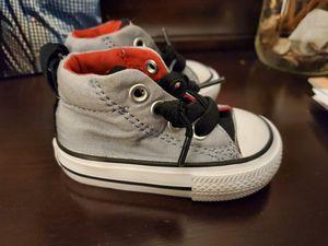 Baby Converse Shoes for Sale in San Antonio, TX