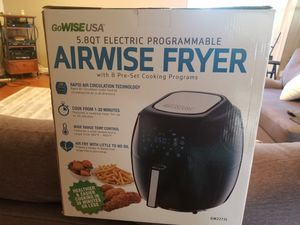 Air fryer for Sale in San Jose, CA