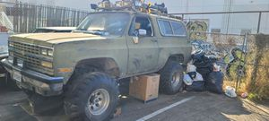Chevy Blazer K5 for Sale in Los Angeles, CA