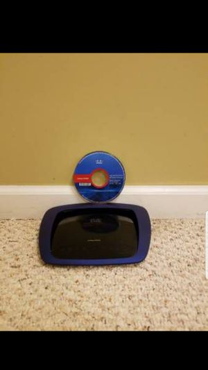 Cisco Linksys e3000 Router for Sale in Glen Burnie, MD