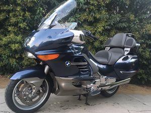 2006 BMW K1200LT Luxury Touring Bike Motorcycle K1200 LT Motor Cycle for Sale in Corona, CA