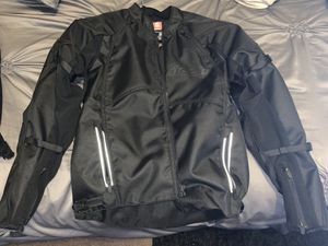 Icon motorcycle jacket for Sale in City of Industry, CA