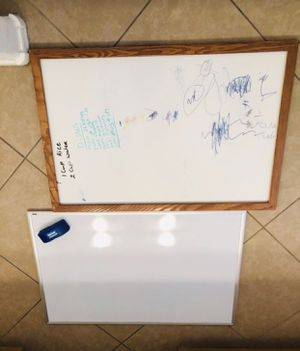 2 large boards for Sale in Gilbert, AZ