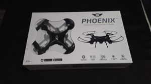 Drone / Phoenix Quadcopter w WiFi Camera for Sale in Lakeside, AZ