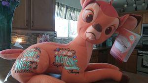 Disney Wisdom Collection Bambi for Sale in CORONA DE TUC, AZ