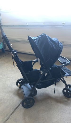 Brand New Joovy Caboose Ultra Light Double Stroller for Sale in North Huntingdon, PA