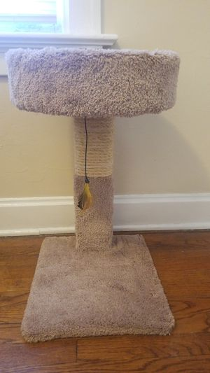 Miniature Cat Tower for Sale in St. Louis, MO