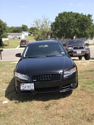 Audi A4 for Sale in San Marcos, TX