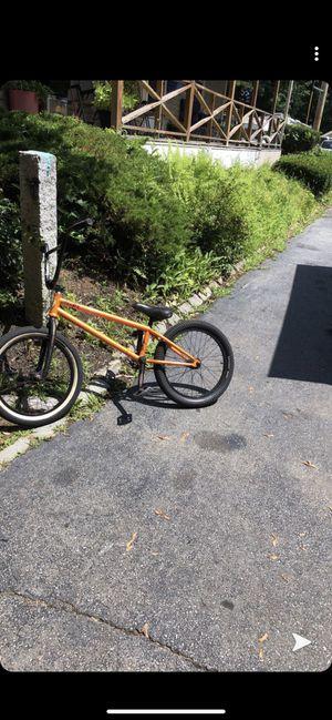 Bmx bike custom for Sale in Fitchburg, MA