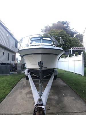 Boat 1987 Grady white 24 offshore for Sale in Seaford, NY