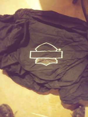 Harley Davidson Cover. Never in the weather, only used it for winter storage. for Sale in Monroeville, PA