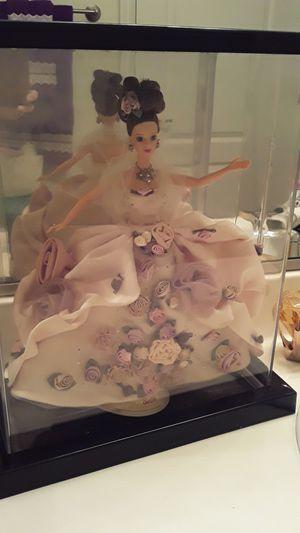 Barbie rare perfect in case for Sale in Las Vegas, NV