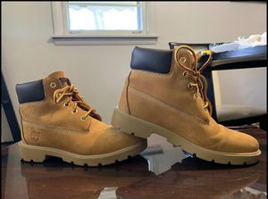 KIDS TIMBERLANDS like NEW! for Sale in Buford, GA