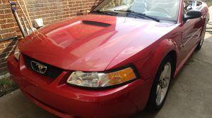 2001 Mustang 3.8L for Sale in Dearborn, MI