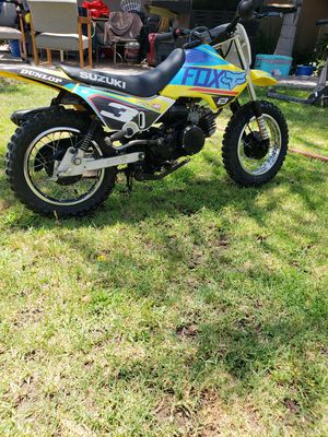Suzuki jr50 for Sale in Fontana, CA