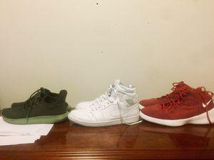 Nike Air Jordan's for Sale in Austin, TX