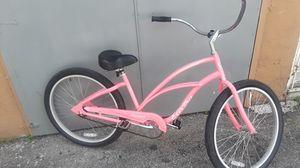 Pink Electra cruiser bike for Sale in Miami, FL