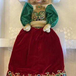Holiday Jewel Barbie 14311–9993 Bob Mackie for Sale in San Diego, CA