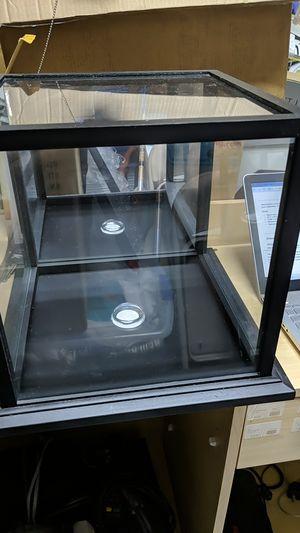 Full size basketball display case for Sale in Boca Raton, FL