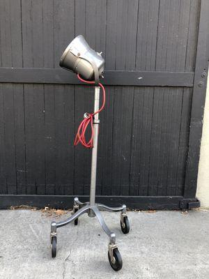 Funky Spotlight Lamp for Sale in Marina del Rey, CA