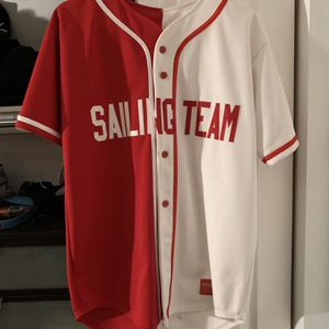 Lil Yachty Baseball Jersey for Sale in Beverly Hills, CA