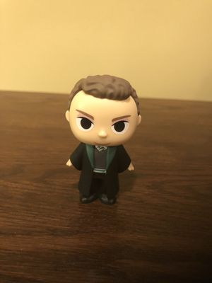Rare Gregory Goyle Harry Potter Funko Mystery Mini for Sale in Centreville, VA