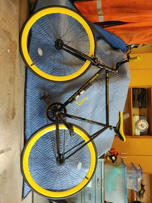 Hefeweizen bike for Sale in Vancouver, WA