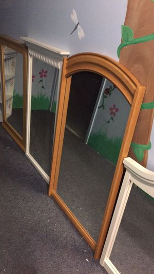 Assorted mirrors for Sale in Philadelphia, PA