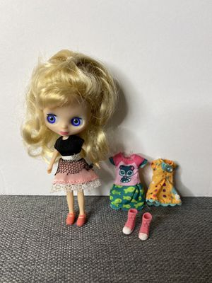 LPS littlest pet shop Blythe doll for Sale in Sacramento, CA