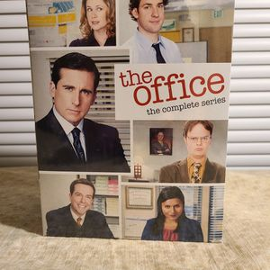The Office: The Complete Series DVD Set for Sale in Chambersburg, PA