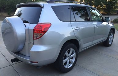 ✅Very Nice 2O07 Toyota RAV4 FWDWheelsss-dffd for Sale in Cape Coral,  FL