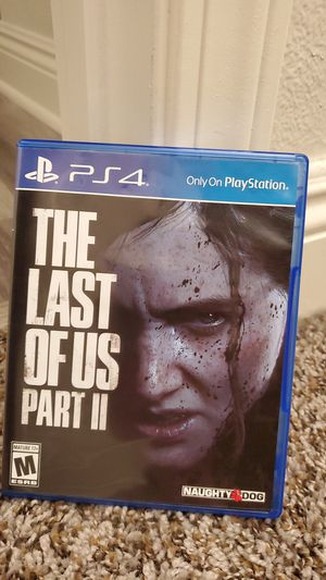 The Last of Us 2 for Sale in West Los Angeles, CA