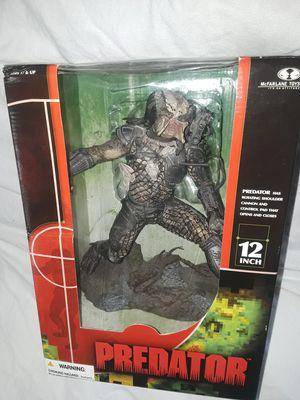 Predator statue very old for Sale in Schaumburg, IL
