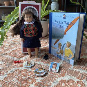 American girl doll Molly Bundle! for Sale in Austin, TX
