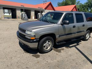 Chevy Suburban 1500 for Sale in Bremen, OH