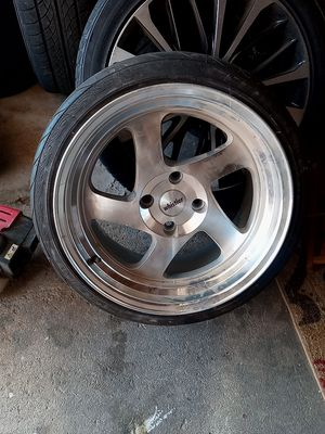 Whistlers 16x9 for Sale in Bakersfield, CA
