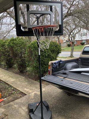 Pro mini hoop basketball court for Sale in Glenn Dale, MD