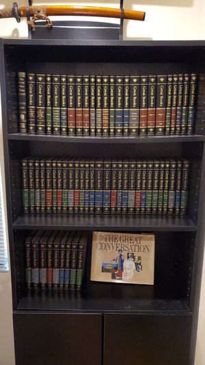 """""""The Great Books"""" bookset for Sale in Miami, FL"""